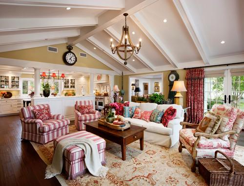 divani classici soggiorno