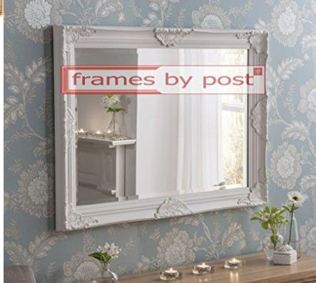 specchio stile antico