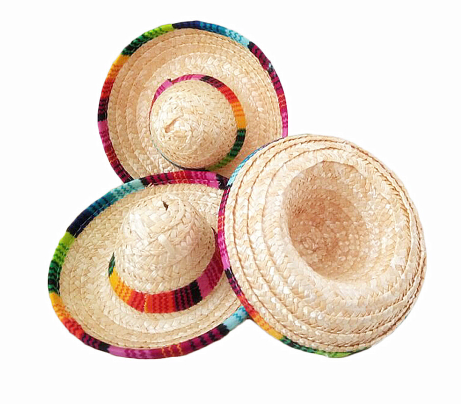 cappello mariachi