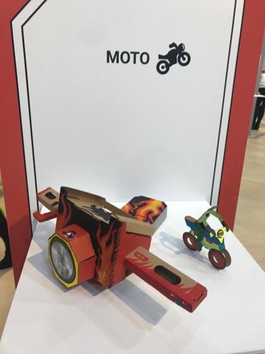 gioco moto nitendo switch